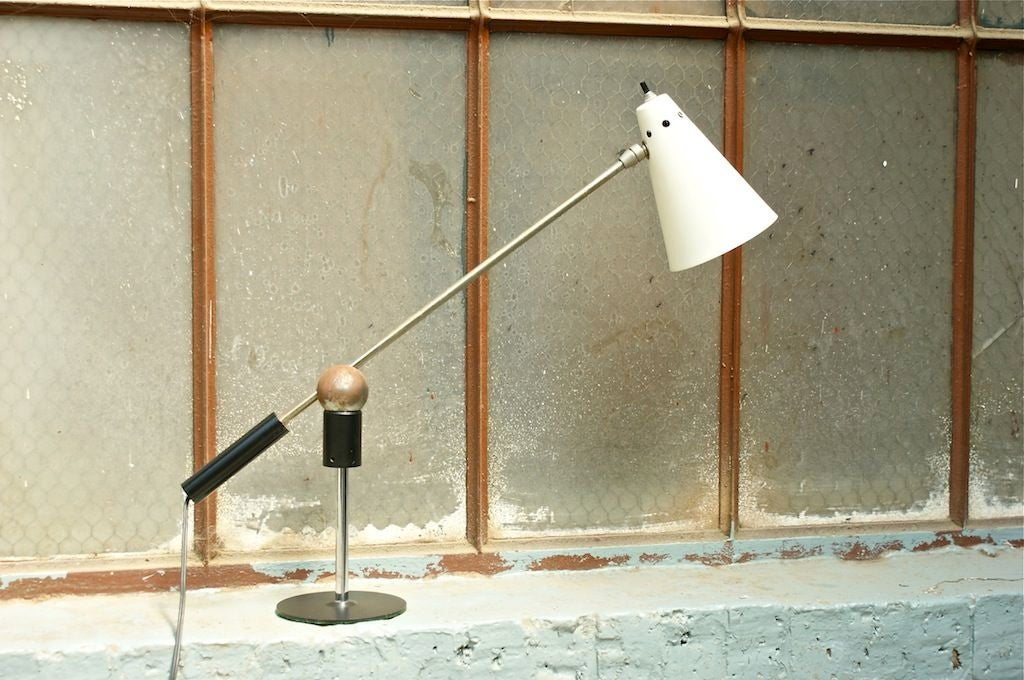Gilbert Watrous Table Lamp 2