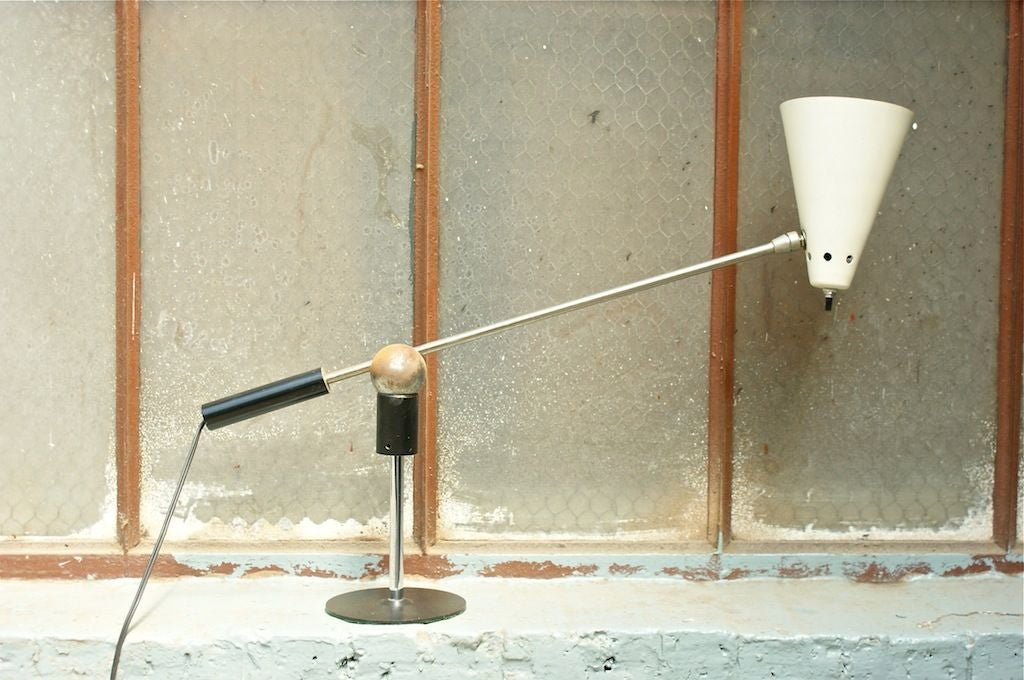 Gilbert Watrous Table Lamp 3