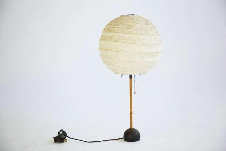Isamu Noguchi Lamp at 1stdibs