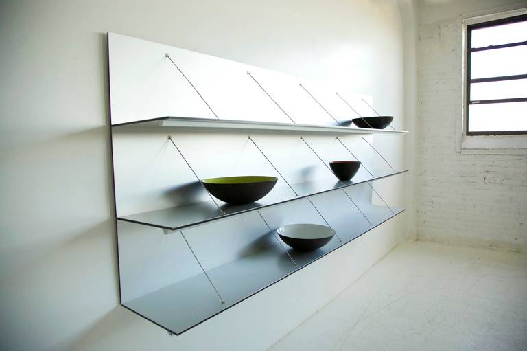 B B Italia Wall System For Sale At 1stdibs