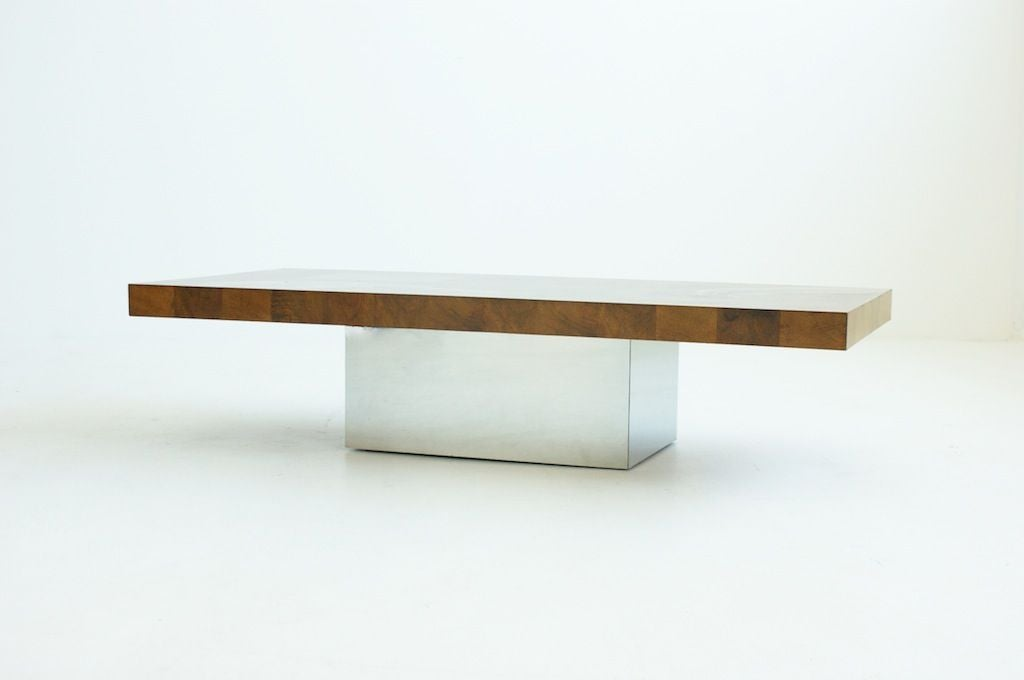 Milo Baughman Coffee Table image 2