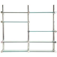 Pace Wall Unit
