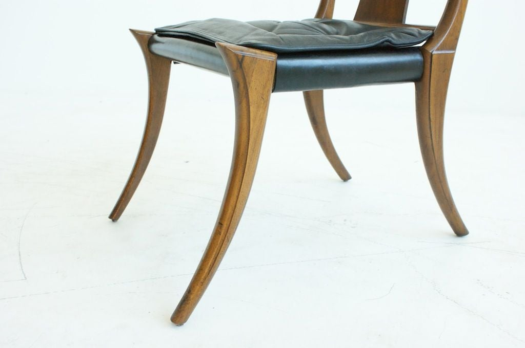 greek klismos chair reproduction ~ klismos chair dimensions images