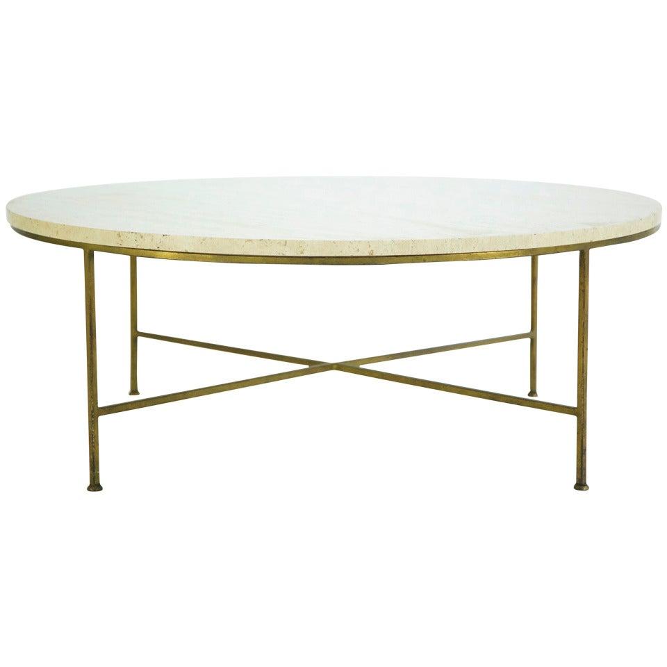 paul mccobb x base cocktail table at 1stdibs. Black Bedroom Furniture Sets. Home Design Ideas