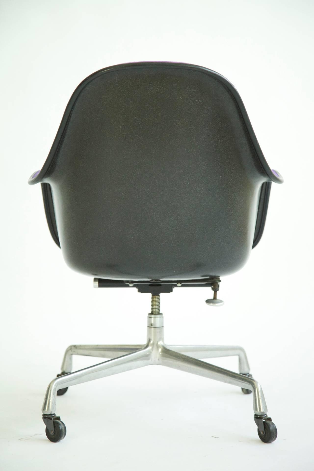 Charles Eames EC 178 Desk Chair At 1stdibs