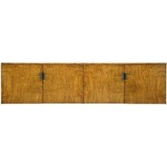 Edward Wormley Floating Cabinet