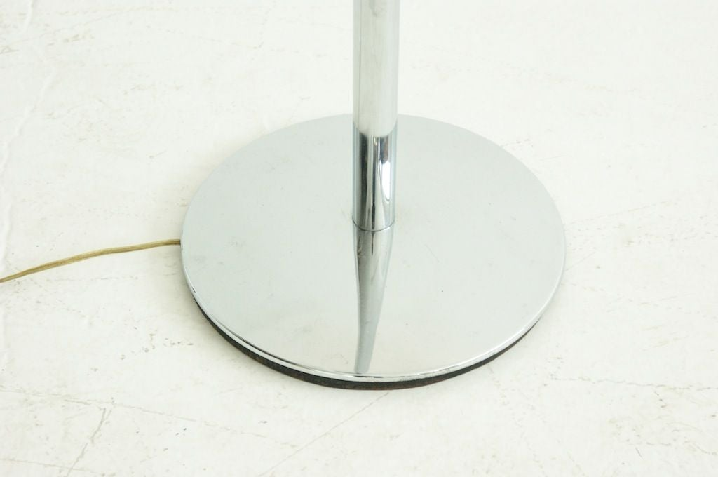 Italian Reggiani Floor Lamp For Sale