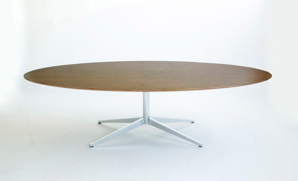 florence knoll dining table for sale at 1stdibs