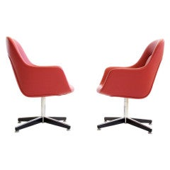 Max Pearson Office Chairs