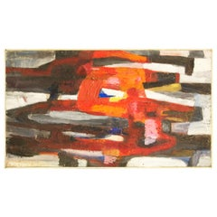 Dorothy Wells Painting