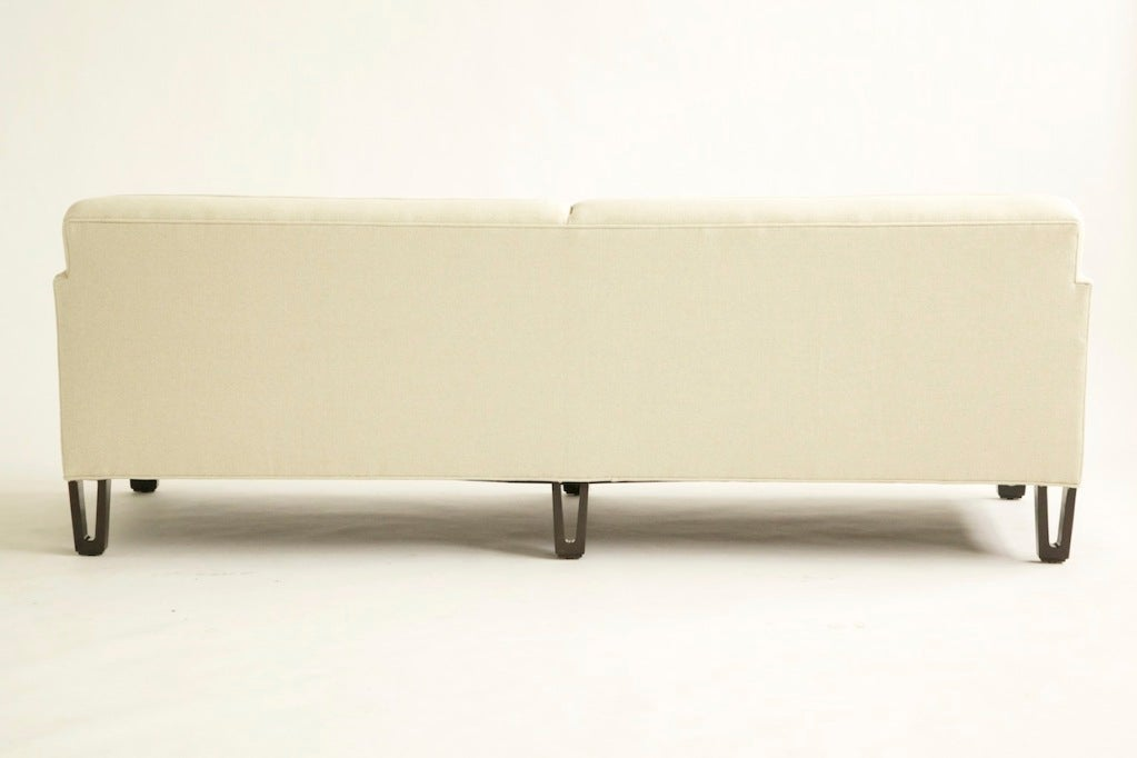 Edward Wormley Sofa In Excellent Condition For Sale In Chicago, IL