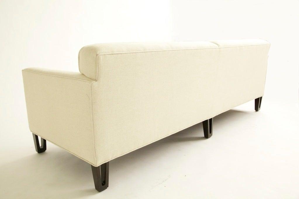 Mid-20th Century Edward Wormley Sofa For Sale