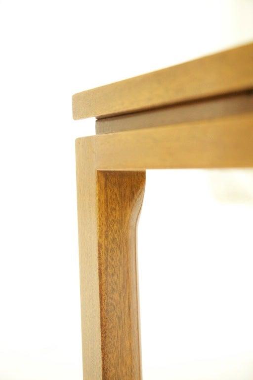 Harvey Probber End Tables For Sale 1