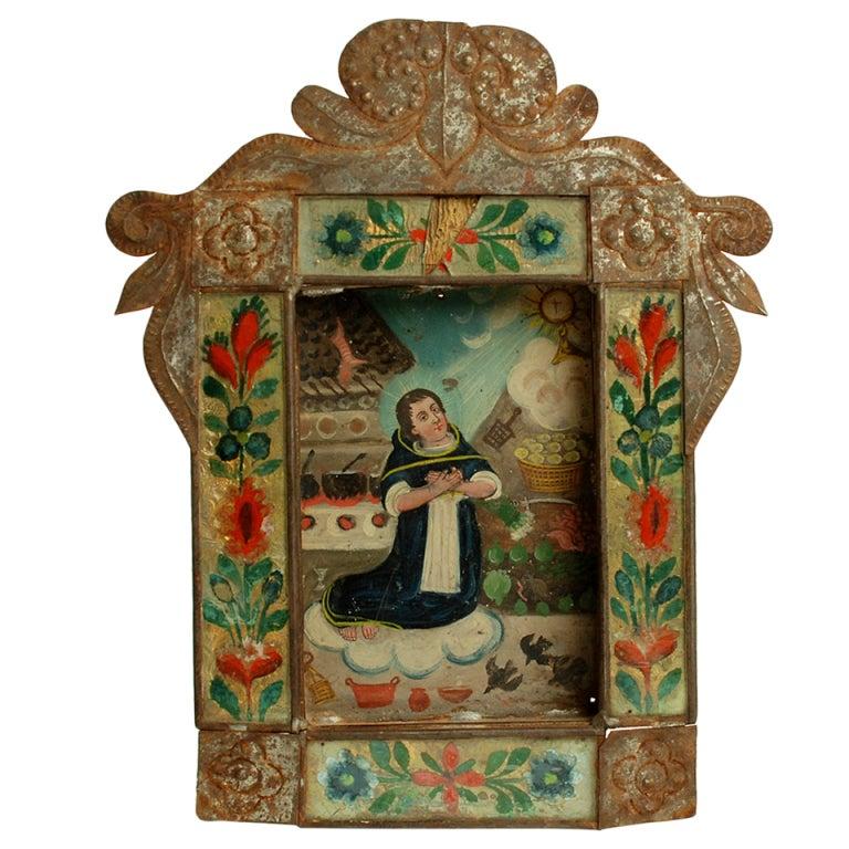 Folk Art Kitchen Decor