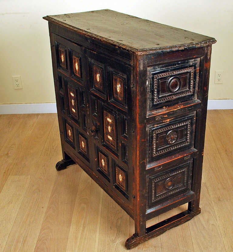 price kitchen cabinets a and 17th century cabinet andalusia 1650