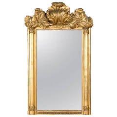 American Rococo Mirror