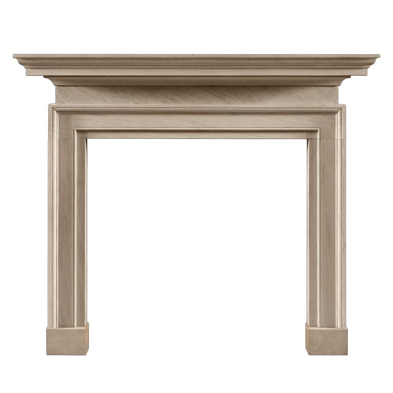 The Montford Fireplace Mantle For Sale At 1stdibs