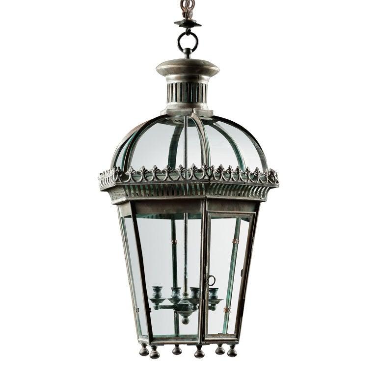 The Wilton lantern For Sale