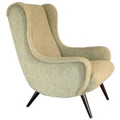 Italian Style of Senior Gentleman's Chair