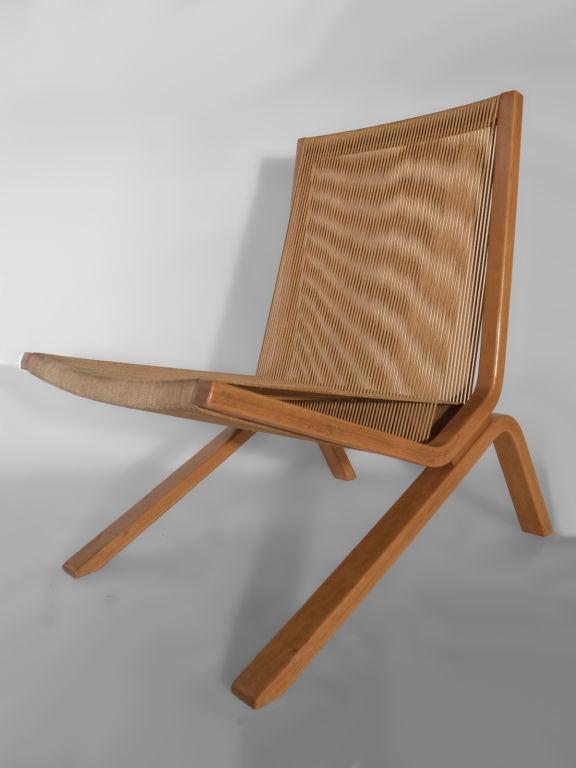 Allan Gould String Chair 2