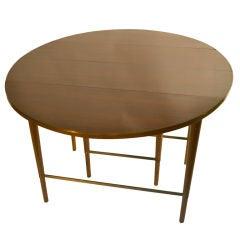 """Paul McCobb """"Connoisseur"""" Group Dining table"""