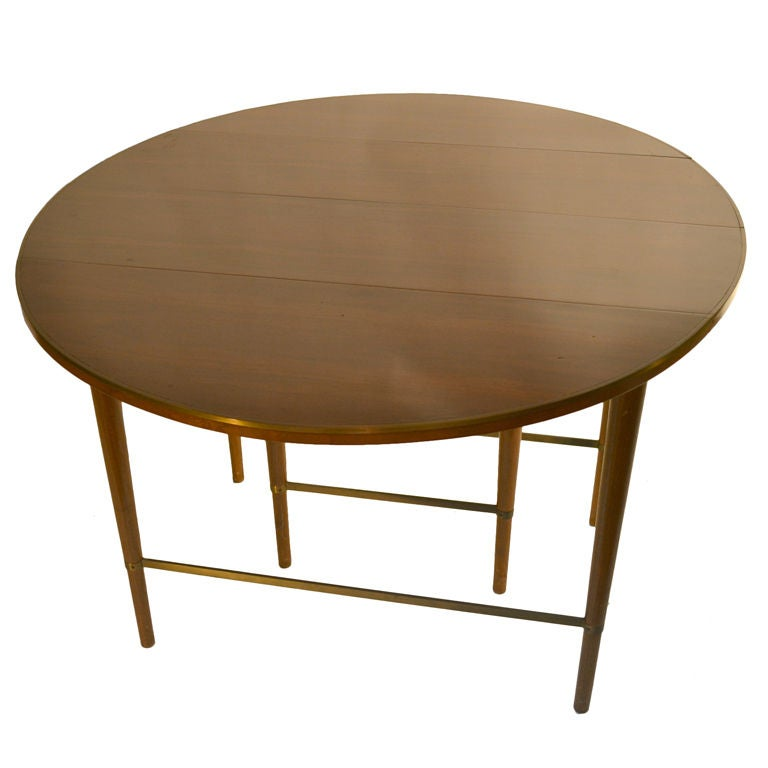 Paul McCobb Connoisseur Group Dining Table At 1stdibs