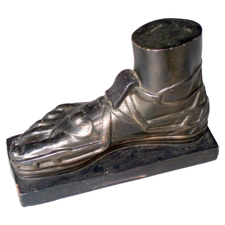 Early 20th Century Cast Iron Trade Stimulator