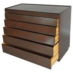Edward Wormley for Dunbar Six-Drawer Dresser