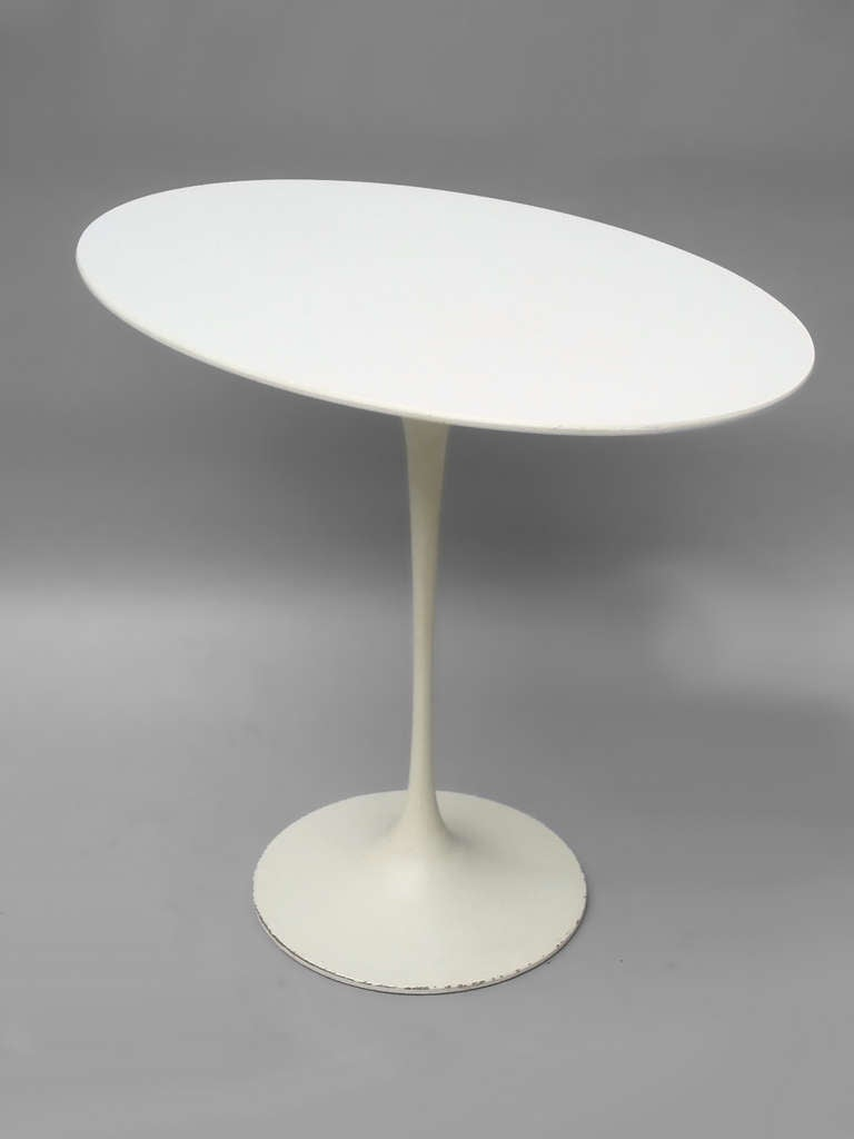 Tulip Table By Eero Saarinen For Knoll For Sale At 1stdibs