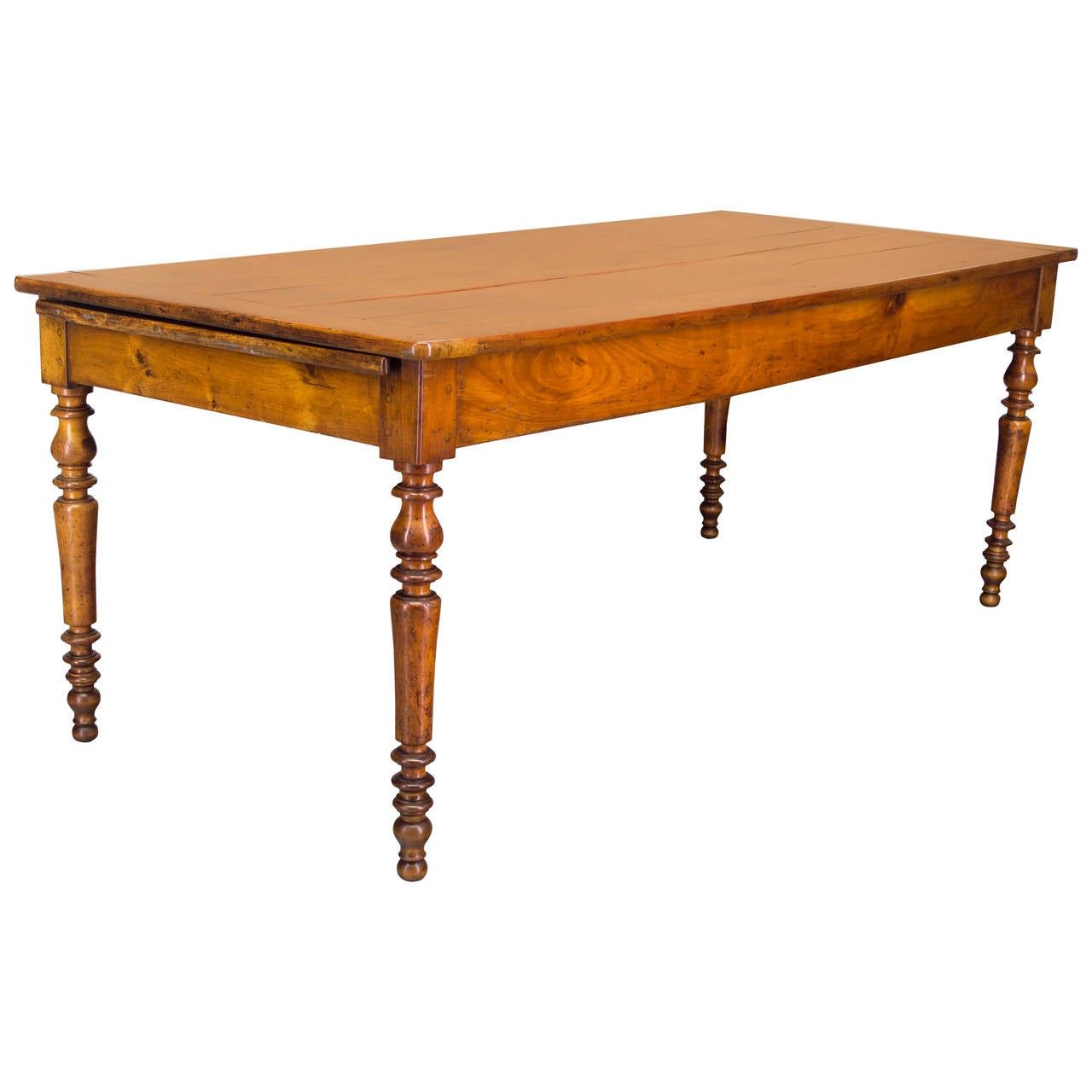 French country farm table at 1stdibs