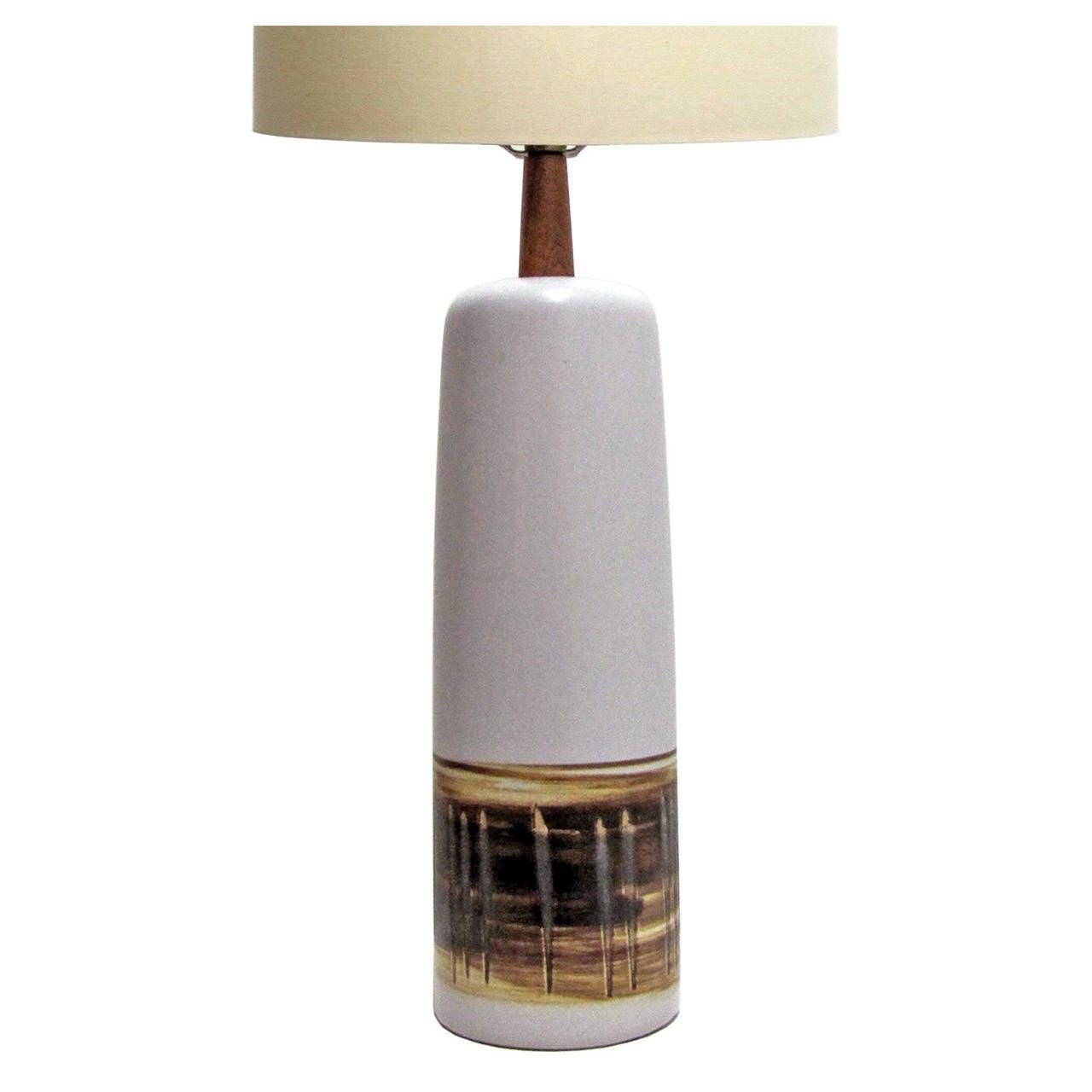 Large Martz Table Lamp