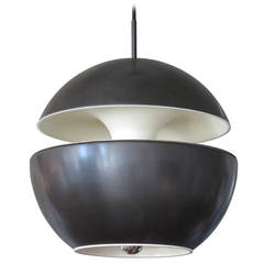Extra Large RAAK 'Fountain' Pendant Light