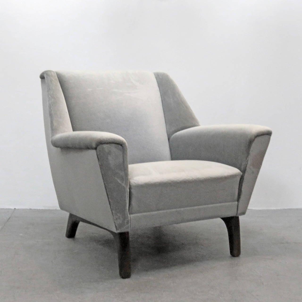 danish lounge chairs at 1stdibs
