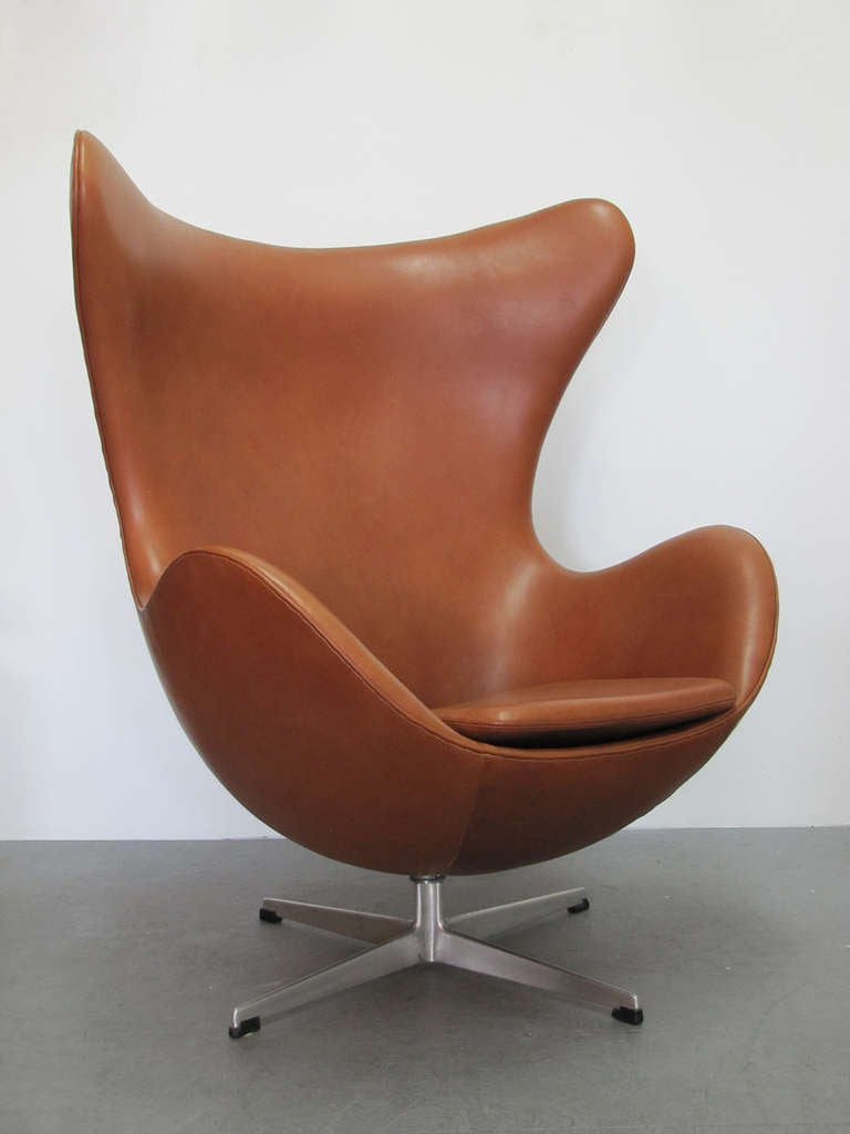 Design Egg Chair arne jacobsen egg chair at 1stdibs 3