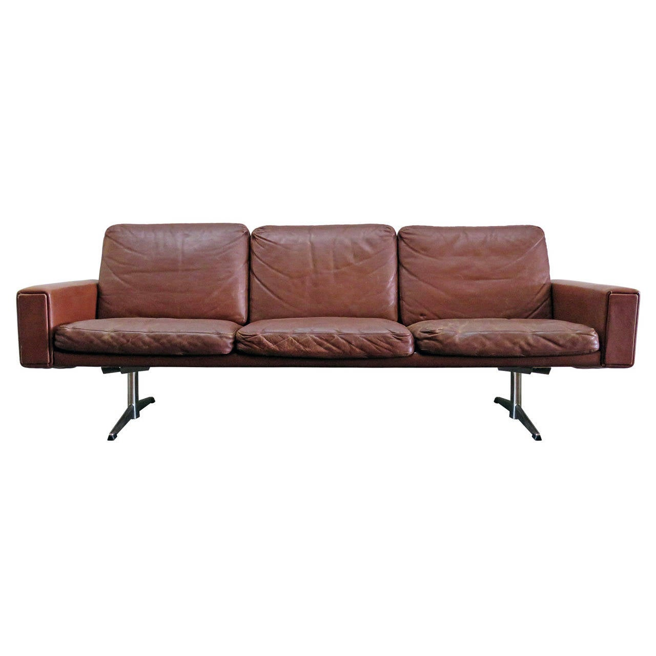 Danish design sofas thesofa for Danish design sofa
