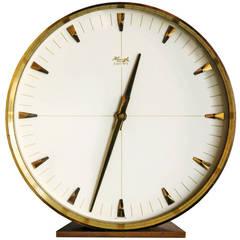 Kienzle Electric Table Clock