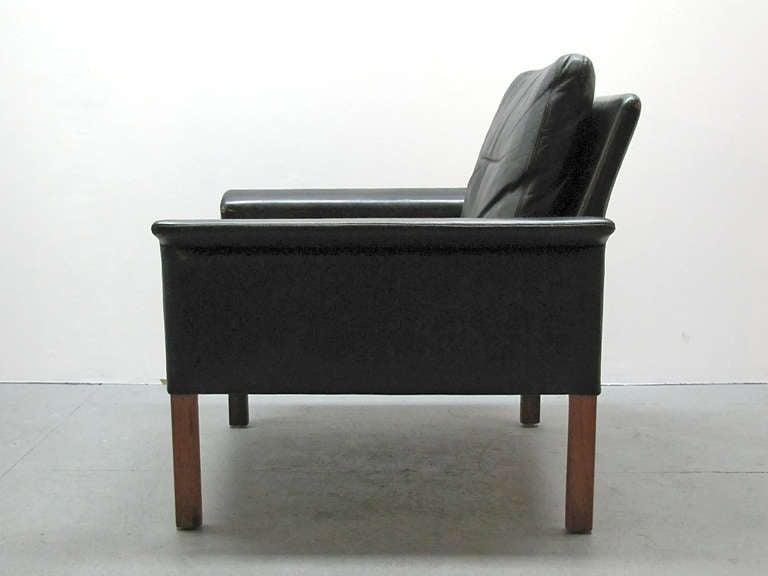 Hans Olsen Club Chairs 4