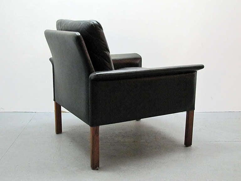 Hans Olsen Club Chairs 6