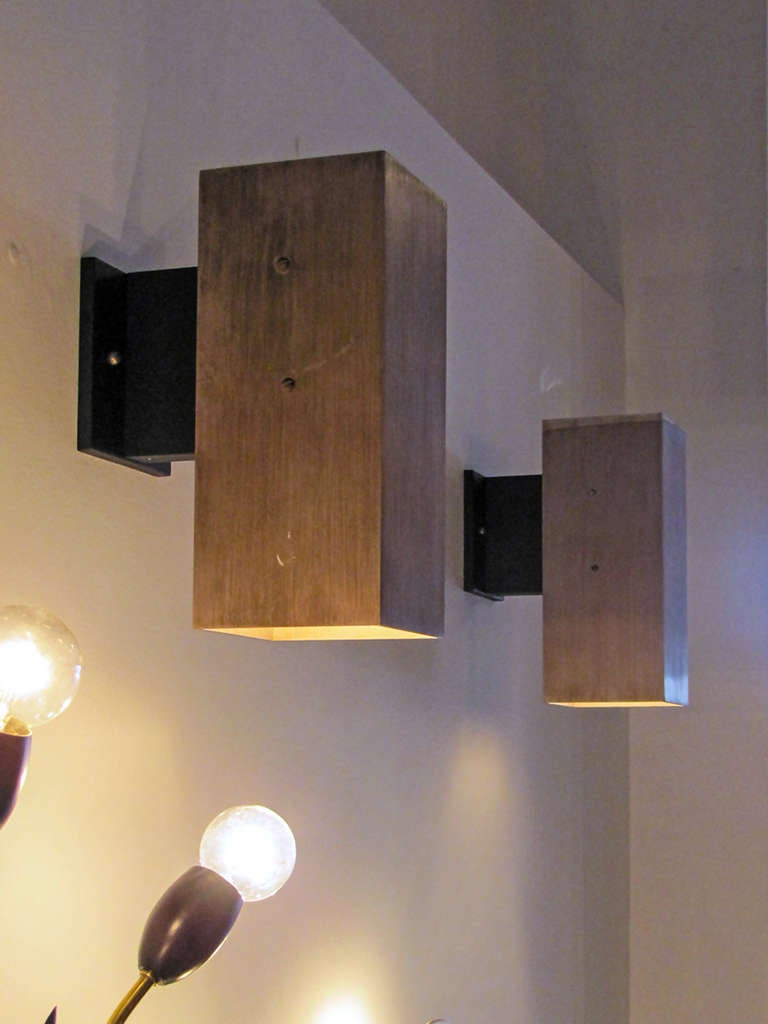 Outdoor Wall Lights by Lightolier at 1stdibs