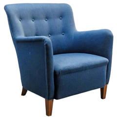 Dansk Mobler Club Chair, 1940