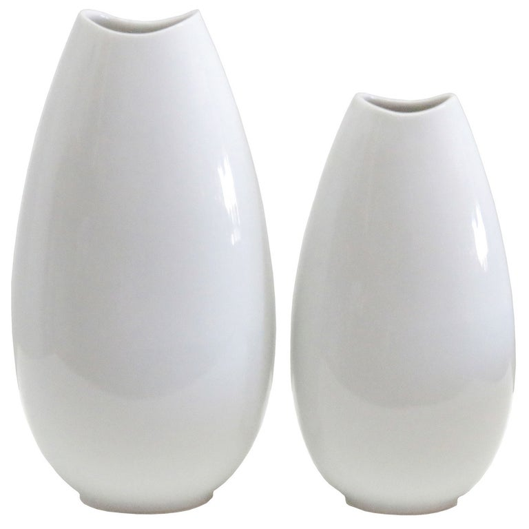 Set of Thomas Vases For Sale