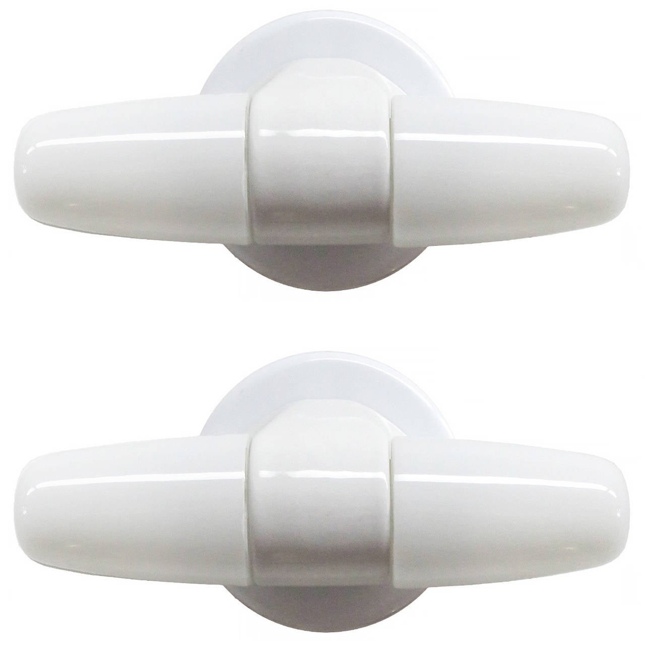 Wagenfeld Double Wall Lights