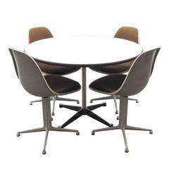 Charles And Ray Eames Cabinets At 1stdibs