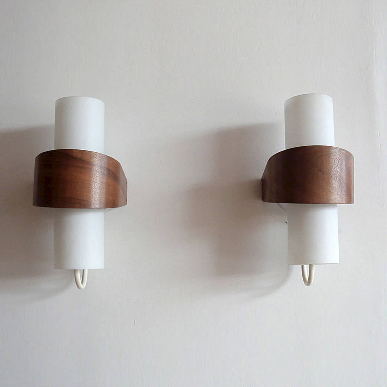 Philips Wall Lights For Home : Philips Wall Lights NX40 For Sale at 1stdibs