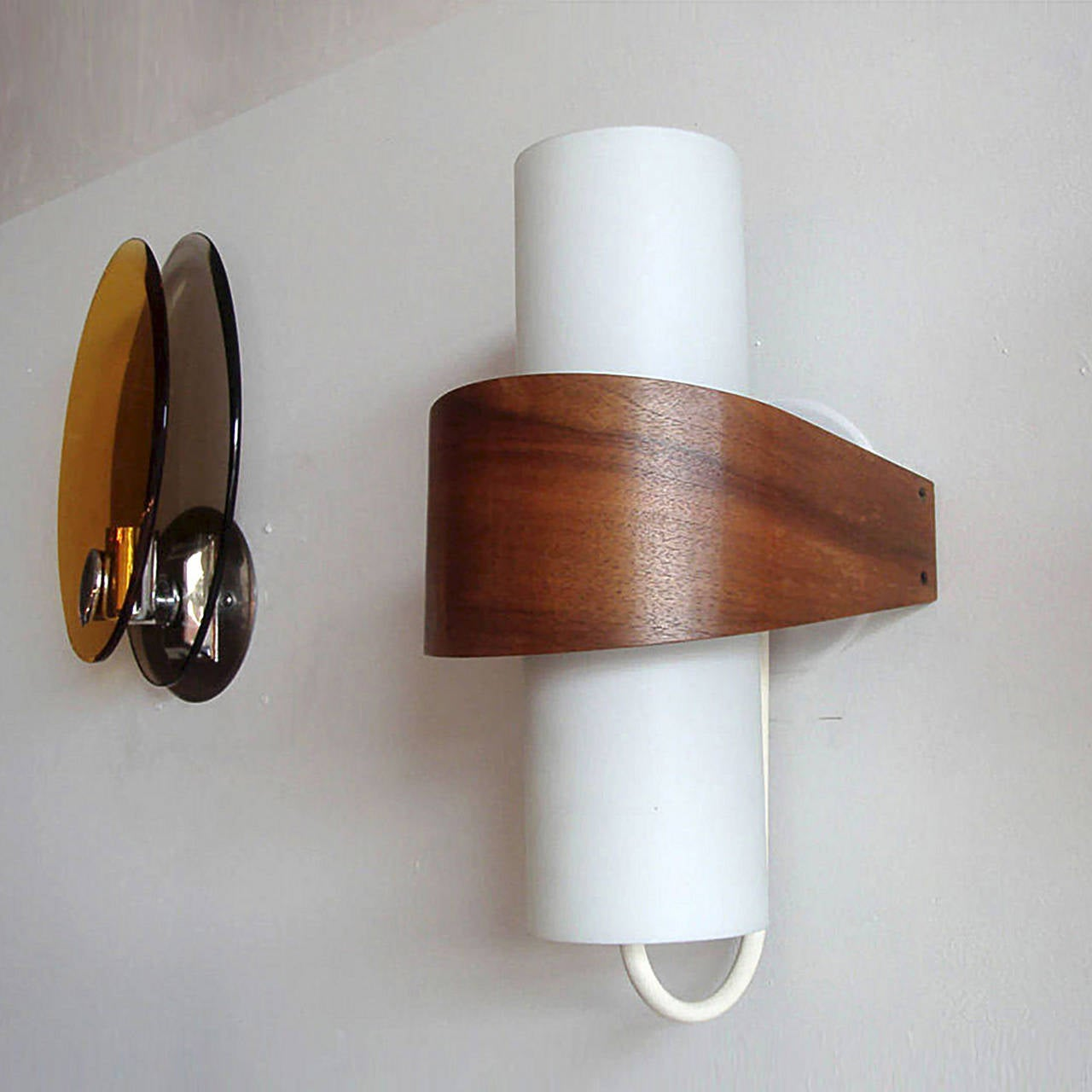 Philips Wall Lights NX40 For Sale at 1stdibs