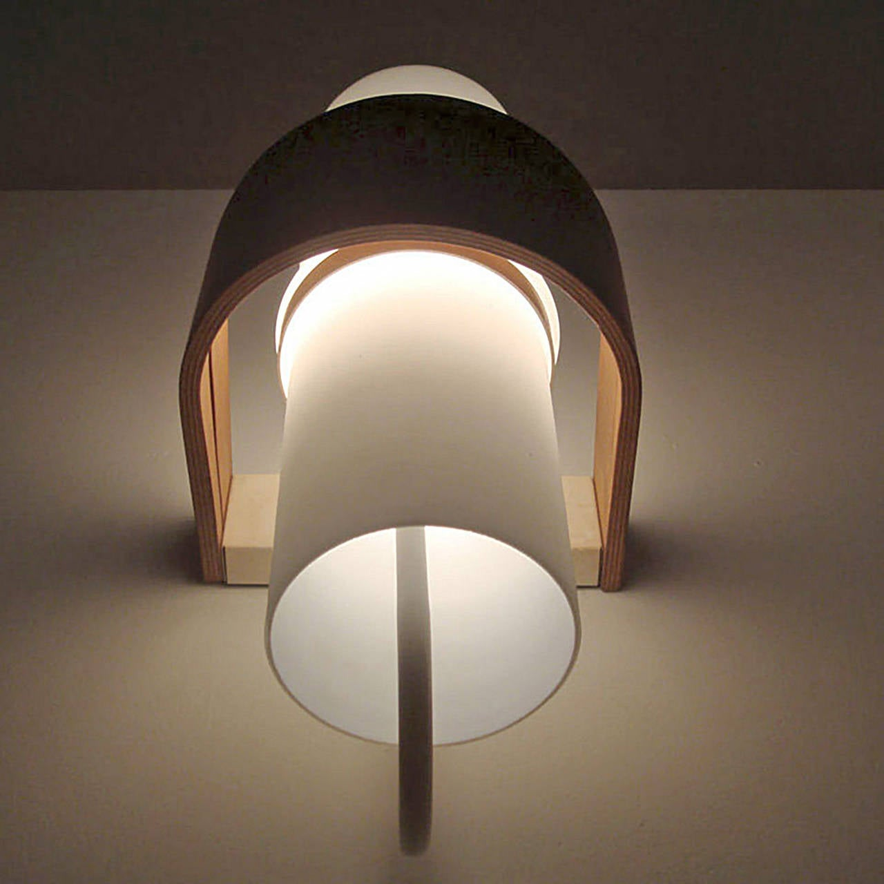 Philips Wall Hanging Lights : Philips Wall Lights NX40 For Sale at 1stdibs