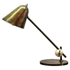 Jacques Biny Table Lamp