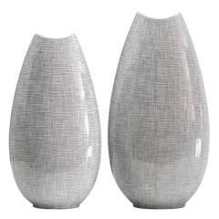 Set of Thomas Vases