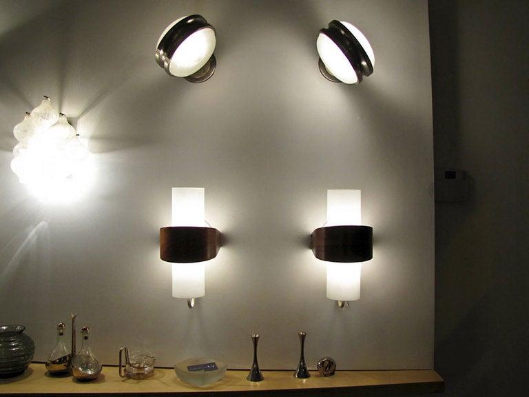 Philips Wall Lights NX40 at 1stdibs