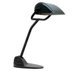 Jacobus J. Pieter Oud Industrial Lamp